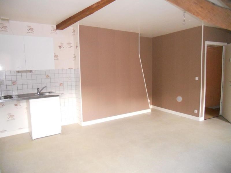 Location appartement Saint omer 426€ CC - Photo 4