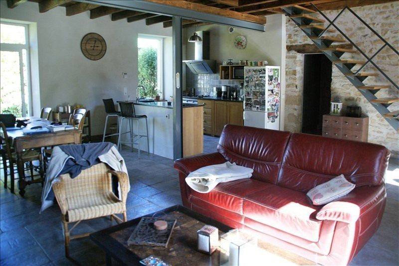 Rental house / villa Quimperle 920€ CC - Picture 2