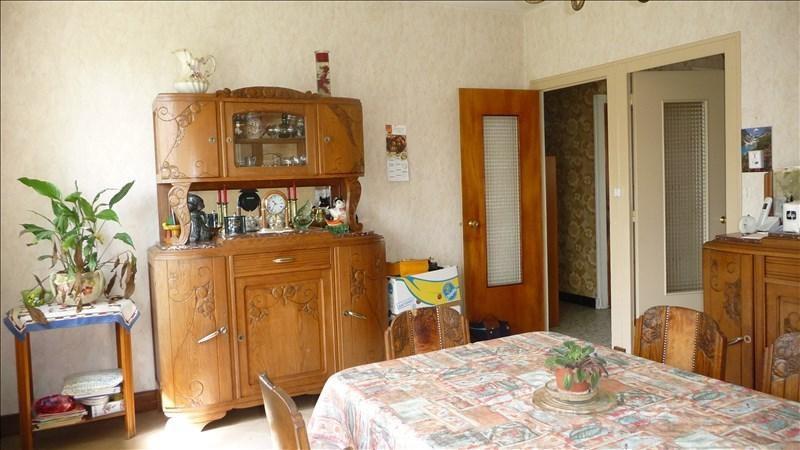 Vente maison / villa St jean de losne 137400€ - Photo 3