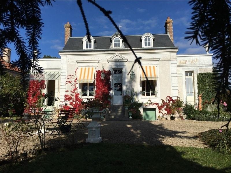 Sale house / villa Sens 330000€ - Picture 1
