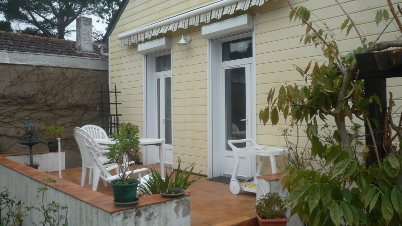 Life annuity house / villa La baule-escoublac 155000€ - Picture 5