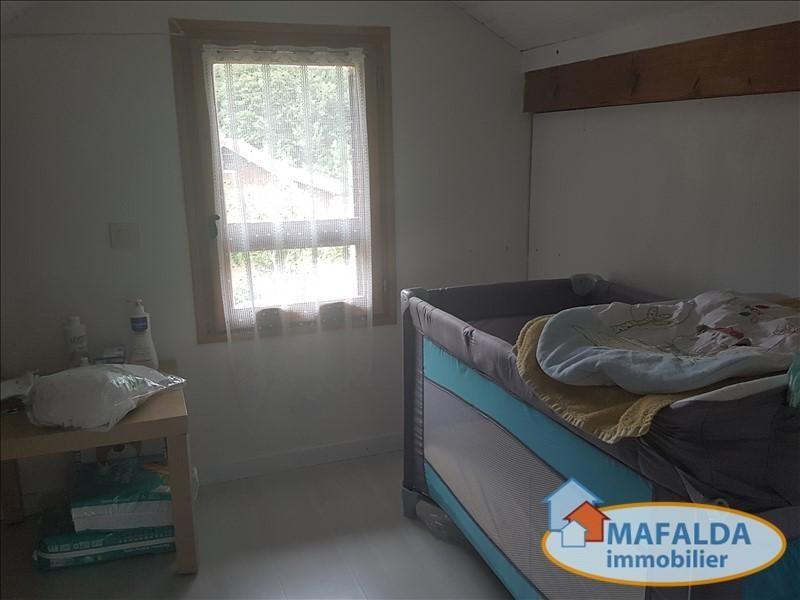 Vente maison / villa Mont saxonnex 233000€ - Photo 7