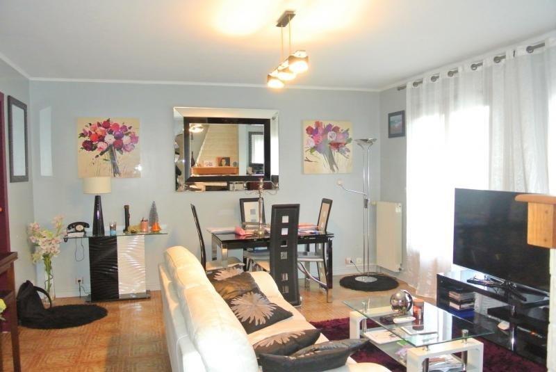 Vente maison / villa Bouffemont 360000€ - Photo 2