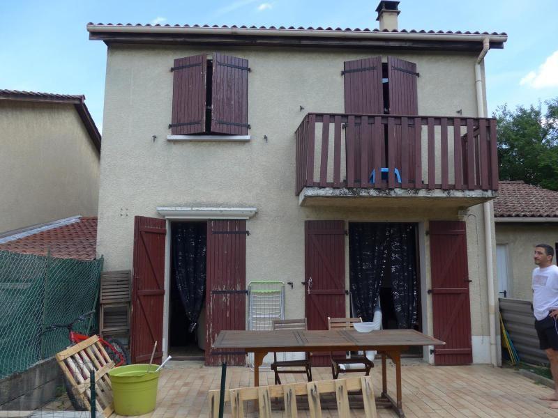 Location maison / villa St fons 920€ +CH - Photo 1