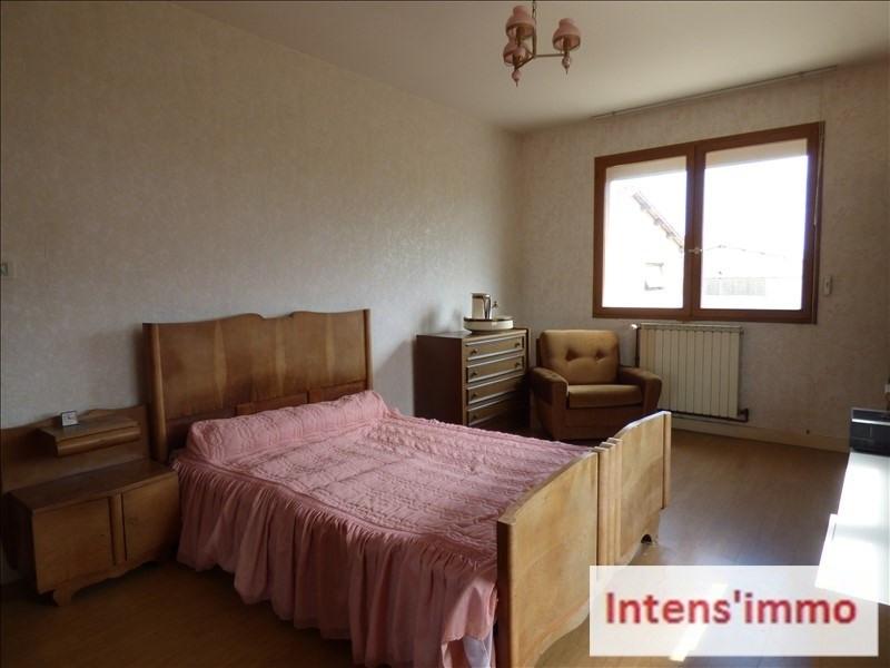 Sale house / villa Romans sur isere 290500€ - Picture 4