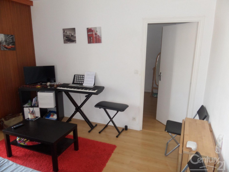 Location appartement Caen 420€ CC - Photo 4