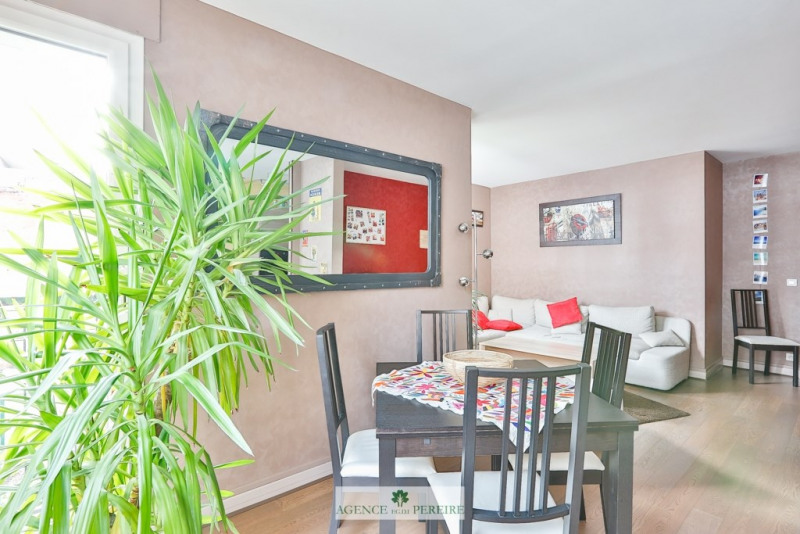 Sale apartment Vincennes 679 000€ - Picture 11