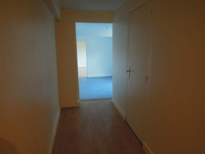 Rental apartment Crepy en valois 530€ CC - Picture 5