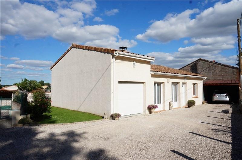 Vente maison / villa Auterive 168000€ - Photo 1