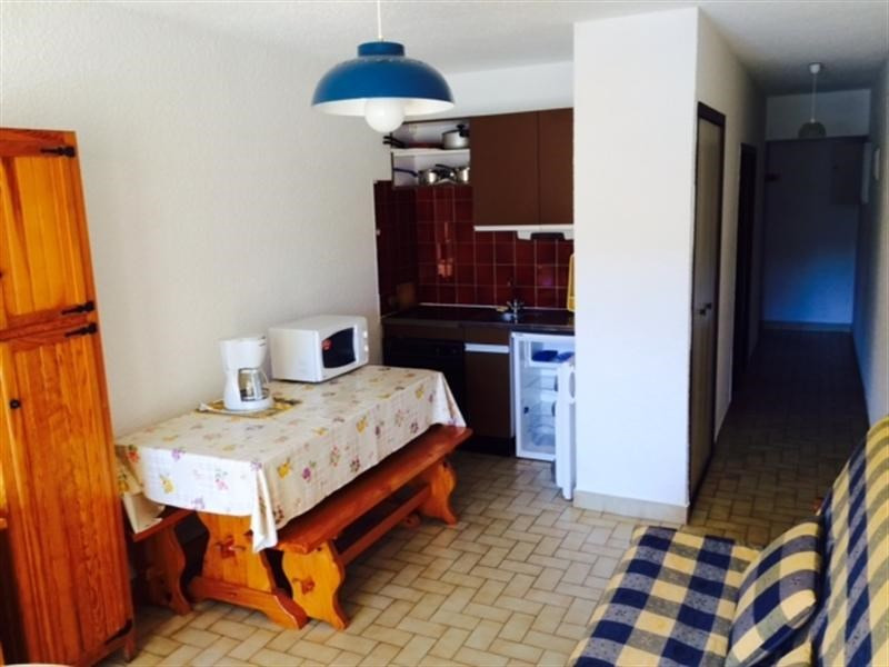 Location vacances appartement Cavalaire 300€ - Photo 3