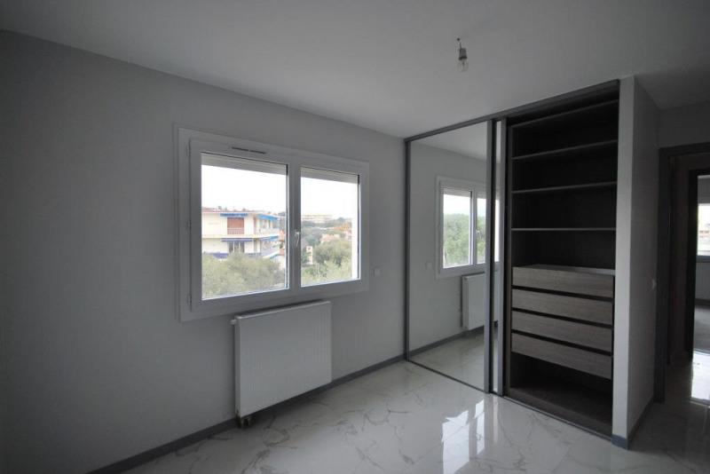 Sale apartment Juan-les-pins 270000€ - Picture 5
