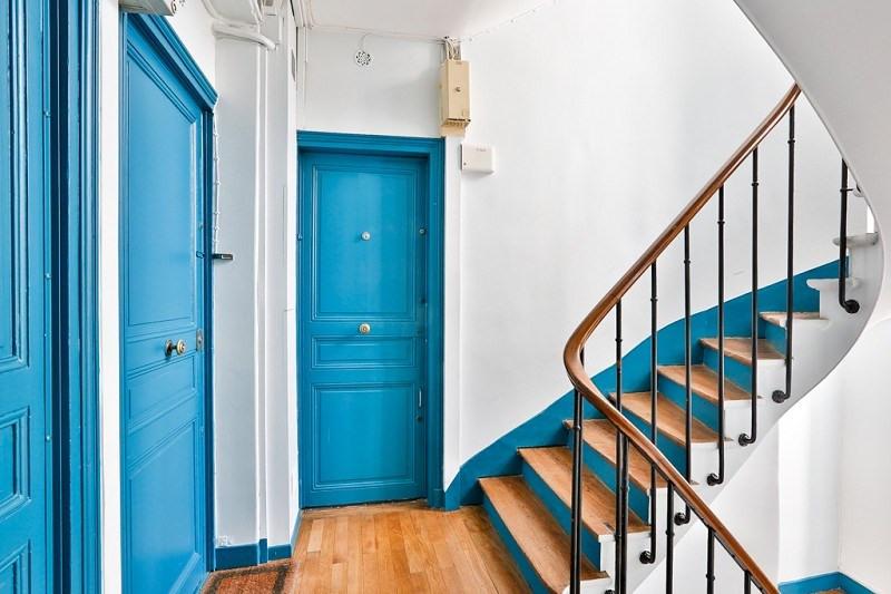 Sale apartment Paris 12ème 369000€ - Picture 10