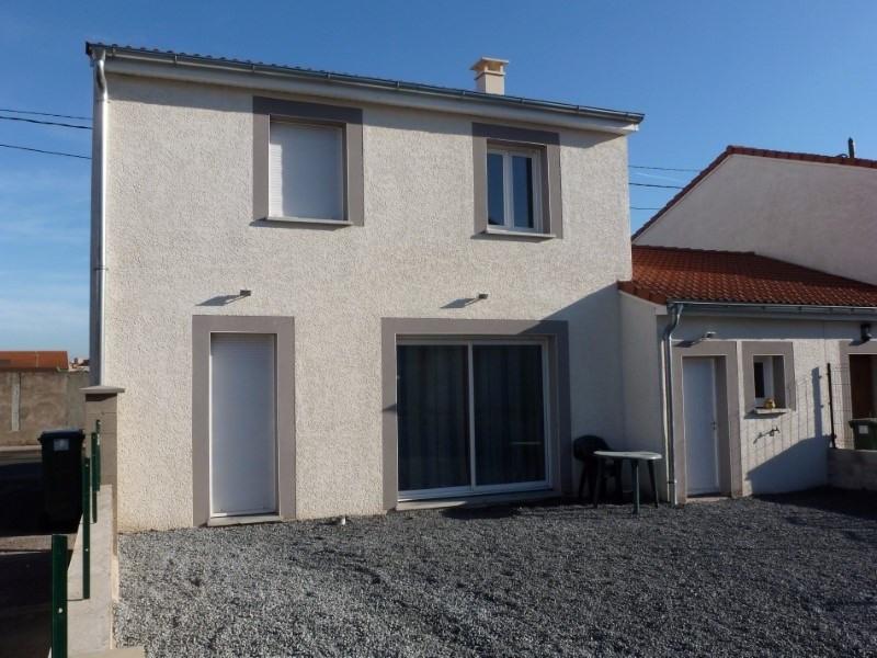 Vente maison / villa Roanne 155000€ - Photo 1