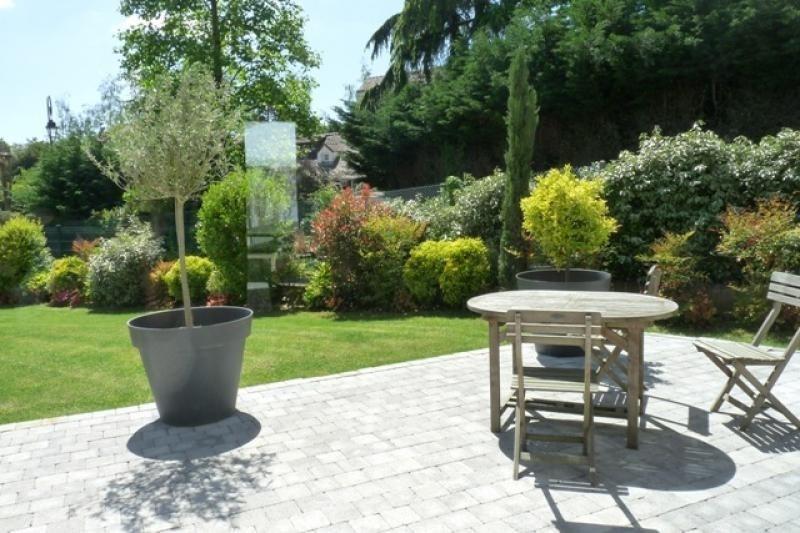 Vente de prestige maison / villa Orgeval 1295000€ - Photo 1