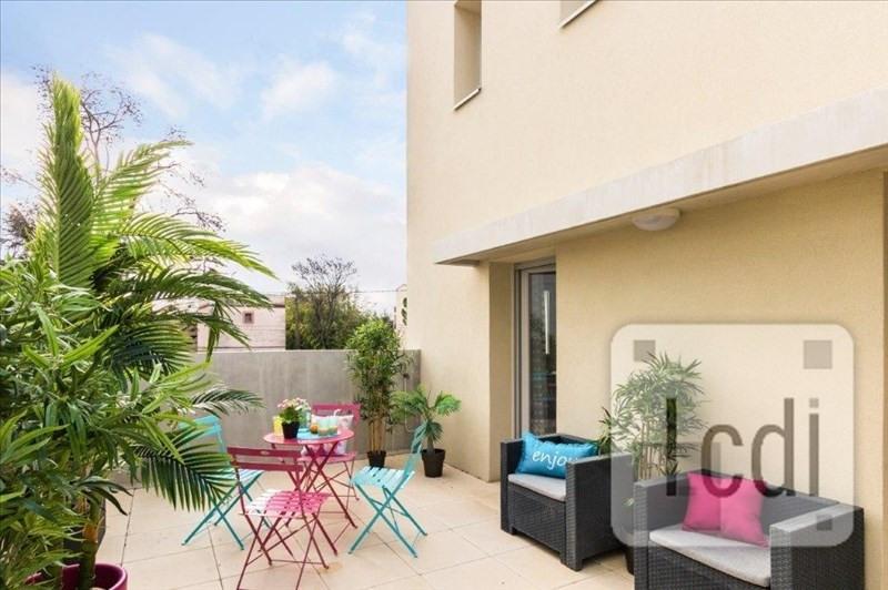Vente appartement Montelimar 215000€ - Photo 1