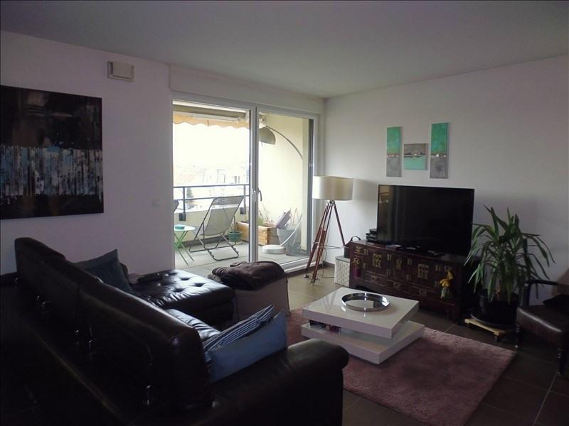Vente appartement Bischheim 225000€ - Photo 3