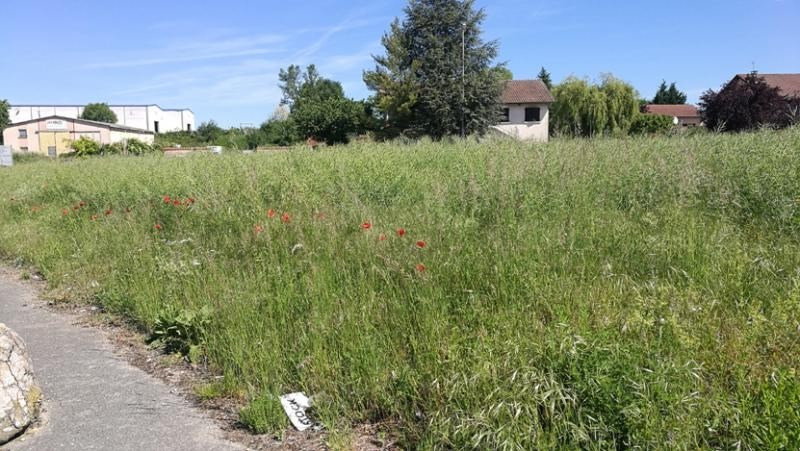 Vente terrain Villette d anthon 175000€ - Photo 1