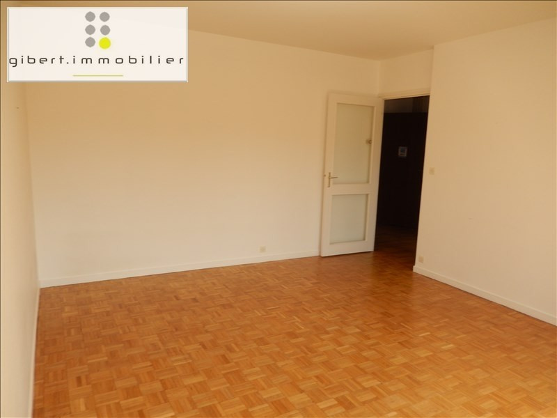 Rental apartment Le puy en velay 393,79€ CC - Picture 4