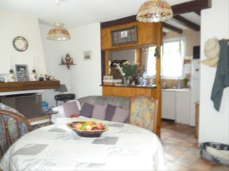 Vente maison / villa Tharon plage 211500€ - Photo 2
