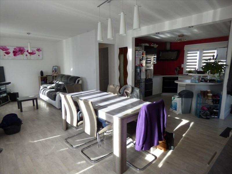 Vente maison / villa Equeurdreville hainneville 173233€ - Photo 1