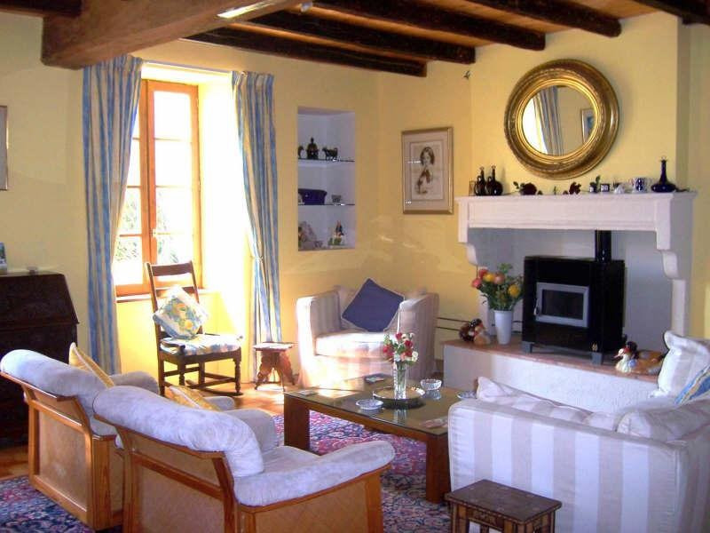 Vente maison / villa Beauvais sur matha 370000€ - Photo 4