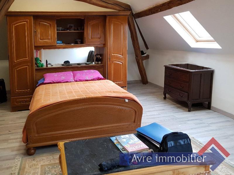 Sale house / villa Verneuil d avre et d iton 336000€ - Picture 6