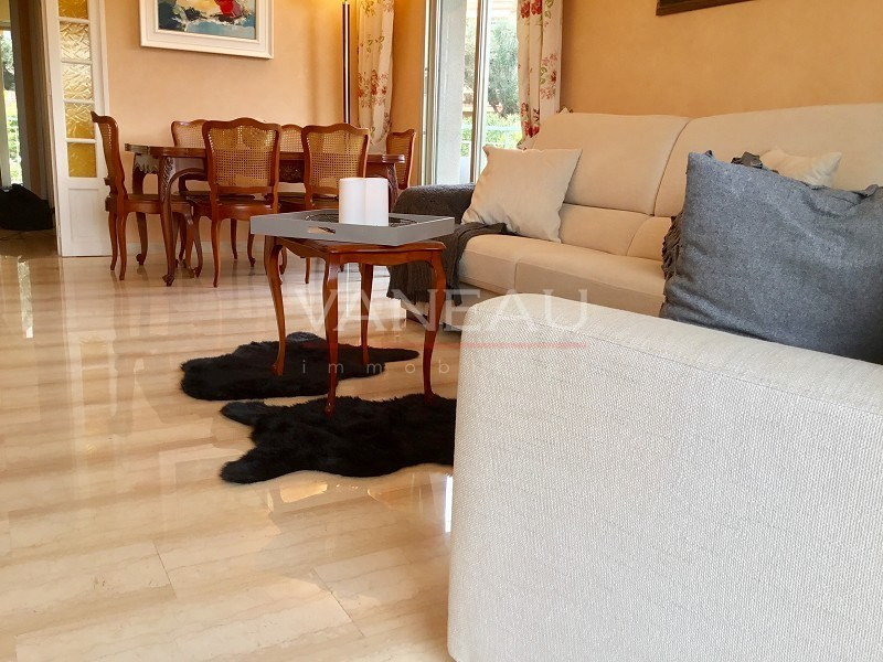 Vente de prestige appartement Juan-les-pins 286000€ - Photo 3