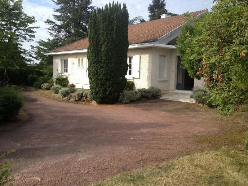 Vente maison / villa Cholet 367330€ - Photo 1