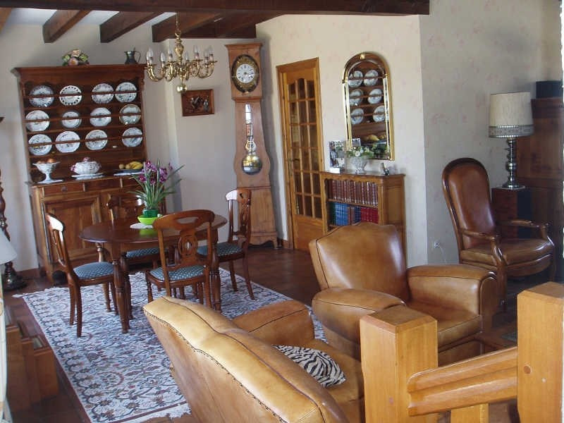 Sale house / villa Esquibien 350 480€ - Picture 4