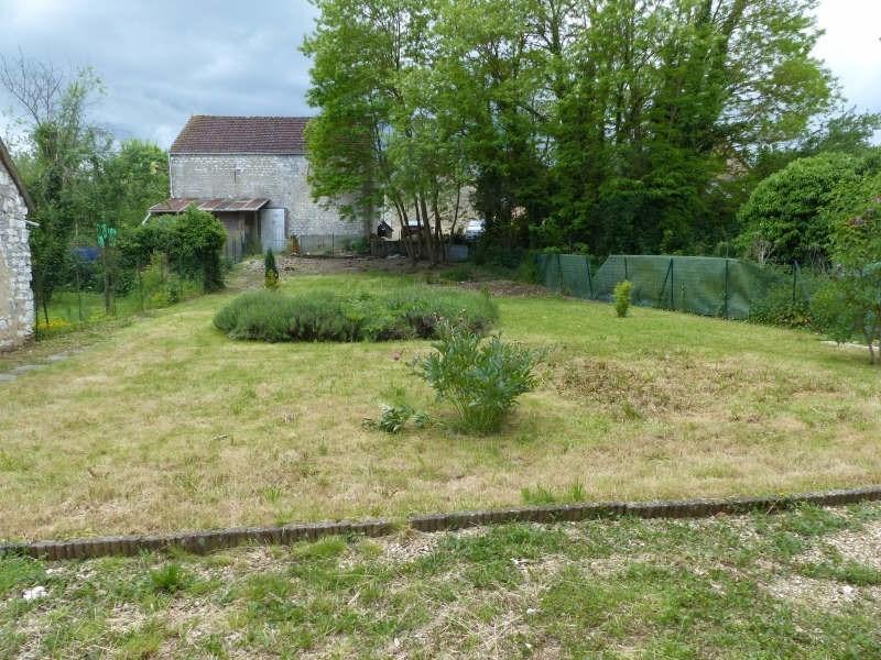 Vente maison / villa Venizy 117000€ - Photo 9