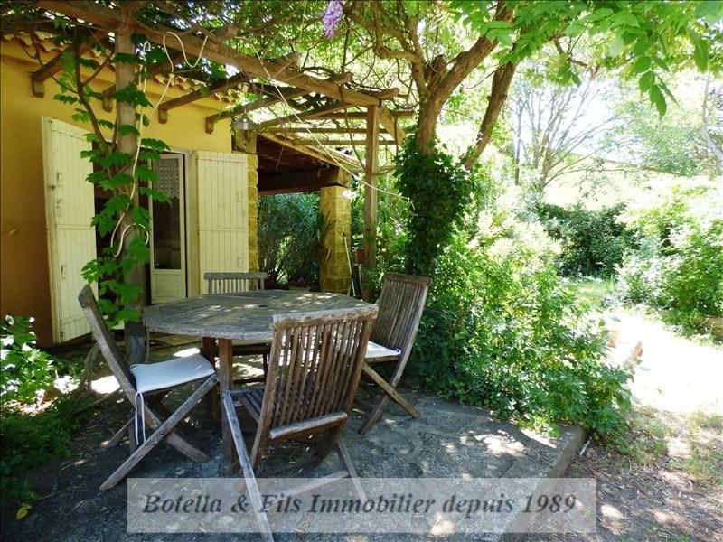 Verkoop  huis Uzes 479000€ - Foto 12