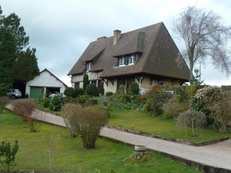 Vente maison / villa Lisieux 299250€ - Photo 1