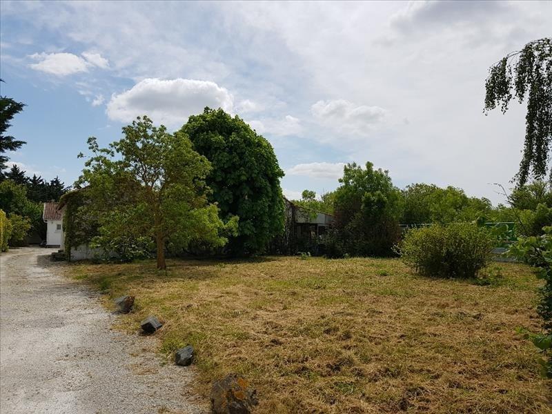 Sale house / villa St vivien 210800€ - Picture 2