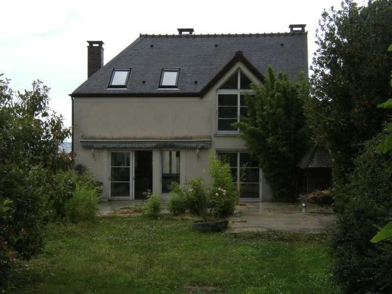 Sale house / villa Chambourcy 840000€ - Picture 7