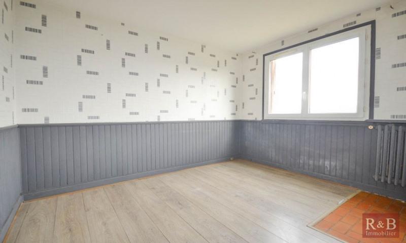 Sale apartment Les clayes sous bois 190000€ - Picture 3