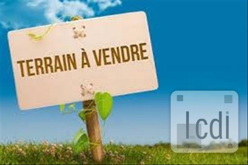 Vente terrain Saint-péray 155000€ - Photo 1