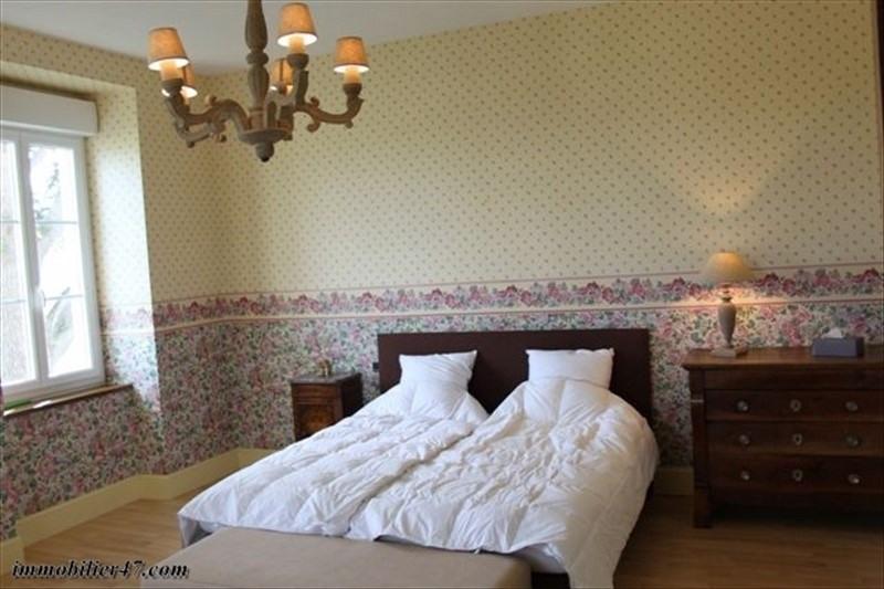Deluxe sale house / villa Castelmoron sur lot 535000€ - Picture 13
