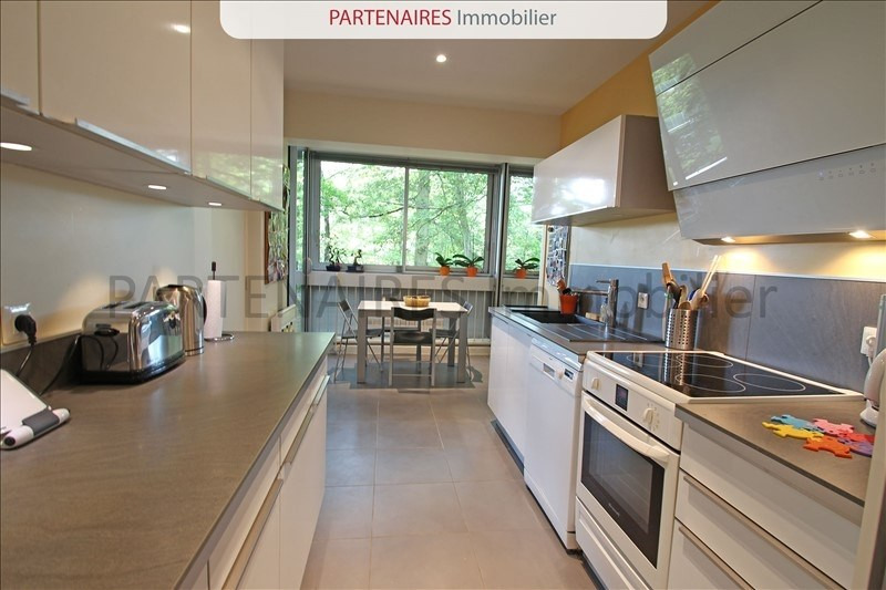 Vente appartement Rocquencourt 741 000€ - Photo 2