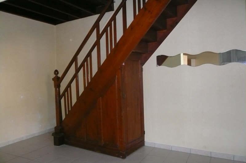 Rental apartment St andre de cubzac 458€ CC - Picture 2