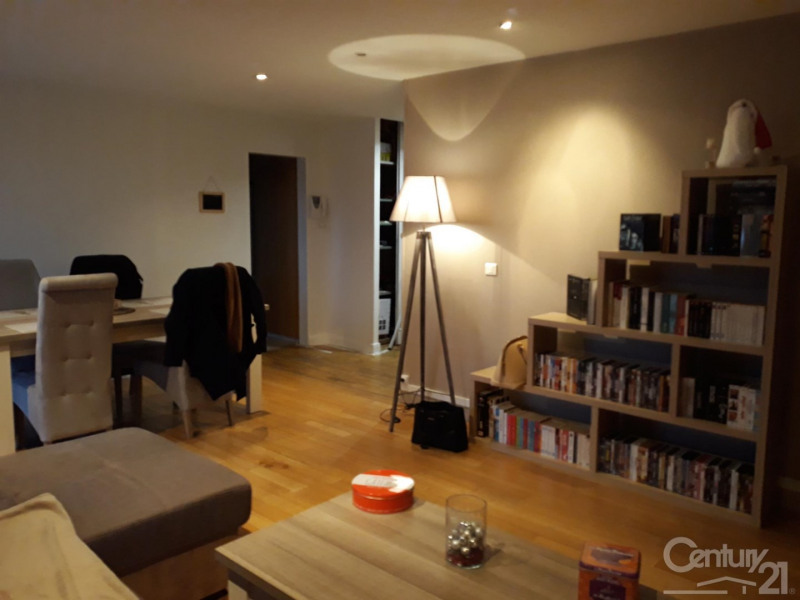 Sale apartment Massy 275 000€ - Picture 1