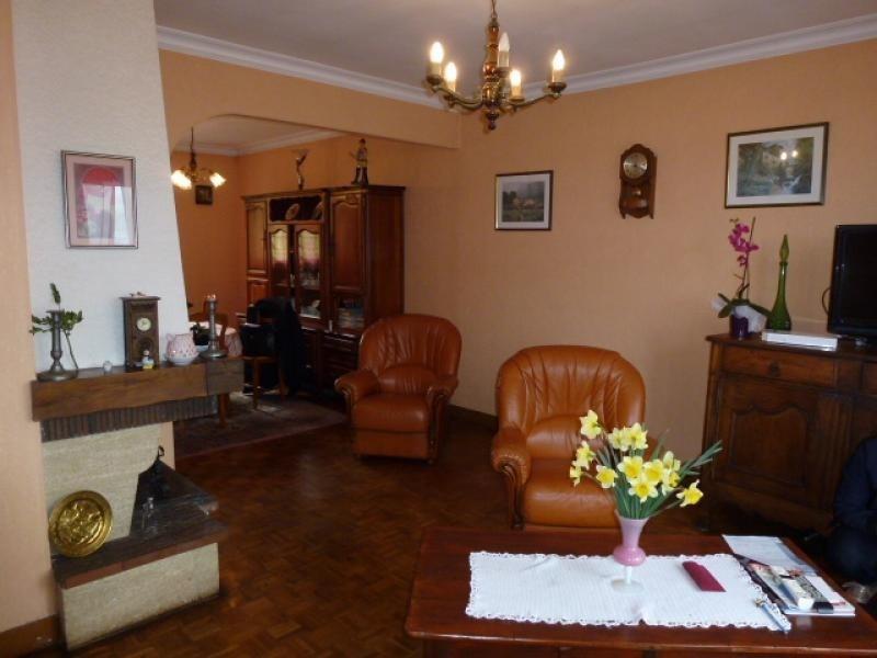 Sale house / villa Ambazac 123000€ - Picture 5