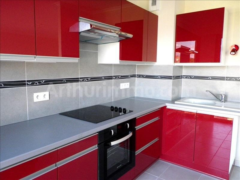 Rental apartment Frejus 740€ CC - Picture 3