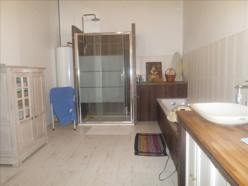 Vente maison / villa Gencay 242000€ - Photo 11