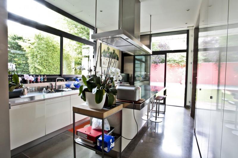 Vente de prestige maison / villa Meudon 3500000€ - Photo 6