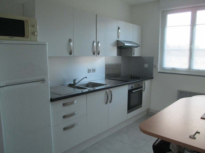 Vente appartement Cires les mello 146 000€ - Photo 2