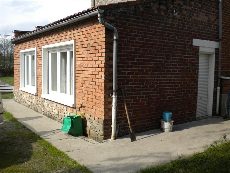 Sale house / villa Prox fruges 121000€ - Picture 3
