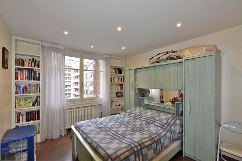 Deluxe sale apartment Lyon 6ème 570000€ - Picture 11
