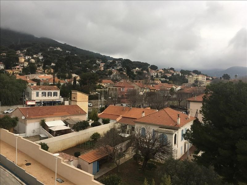 Alquiler  apartamento Toulon 896€ CC - Fotografía 5