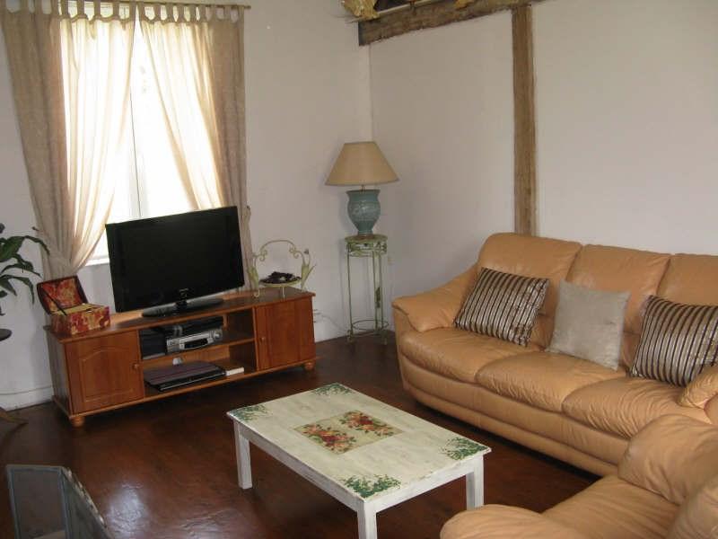 Vente maison / villa Secteur crevecoeur le gran 145000€ - Photo 5