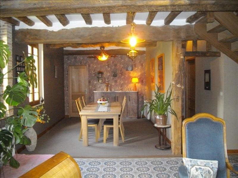 Vente maison / villa Sassetot le mauconduit 289000€ - Photo 2
